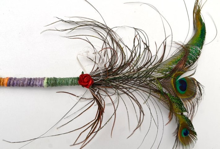 A Quick Look at 10 Feather Ticklers – Simple Spicy Solutions