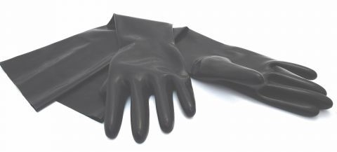 Learn About BDSM Gloves - From Fur to Funky Fisting Textures