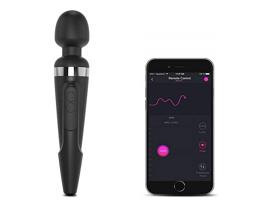 Lovense Domi 2 Review: The Ultimate Remote Control Wand?