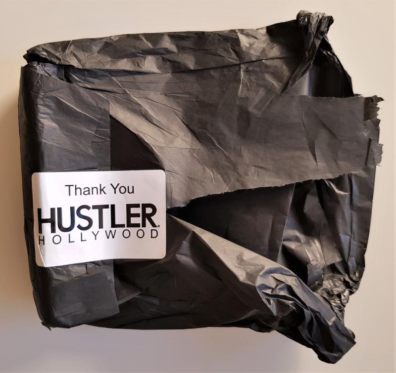 Review of Hustler Doggie Style Support Harness
