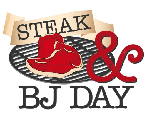Steak and Blowjob Day - Der Valentinstag für Männer